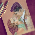 49_pencil_wasted_kiss_2014